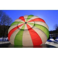 Exklusive Ballonfahrt am Chiemsee für eine Person - maximal 3 Passagiere im Korb